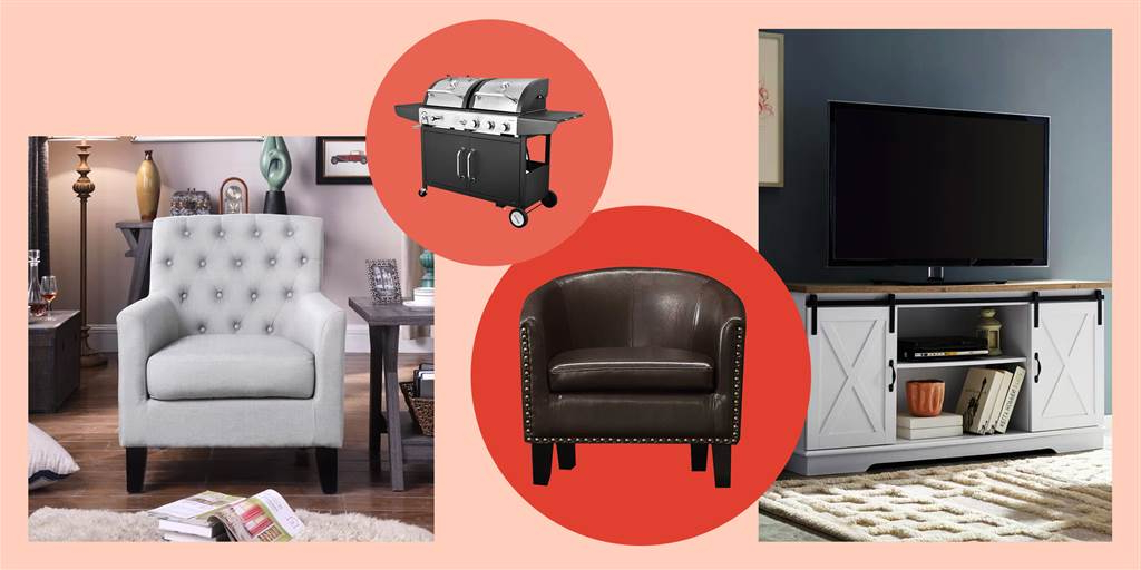 Wayfair Black Friday 2020: Best Black Friday Deals And Sales In Popel Armchairs (View 16 of 20)