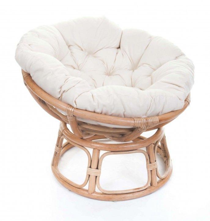 White Papasan Chair – Home Furniture Design | Kids Papasan Intended For Rosati Mongolian Fur Papasan Chairs (View 6 of 20)