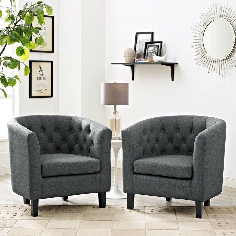 "Ziaa 21"" Armchair 