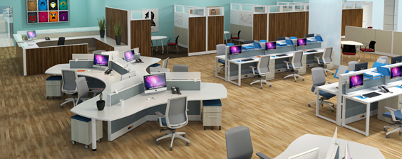 """2020 Open Plan Systems & Workstations — Oes Office Furniture With Regard To Dionara 56"""" L Breakroom Tables (View 19 of 20)"""