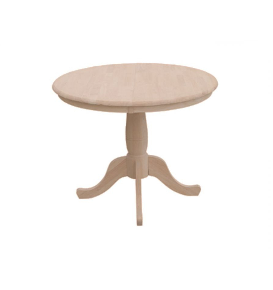 [%[48 Inch] Round Extension Dining Table With Traditional Throughout Most Up To Date Corvena 48'' Pedestal Dining Tables corvena 48'' Pedestal Dining Tables Inside Current [48 Inch] Round Extension Dining Table With Traditional well Known Corvena 48'' Pedestal Dining Tables Regarding [48 Inch] Round Extension Dining Table With Traditional most Current [48 Inch] Round Extension Dining Table With Traditional For Corvena 48'' Pedestal Dining Tables%] (View 2 of 20)