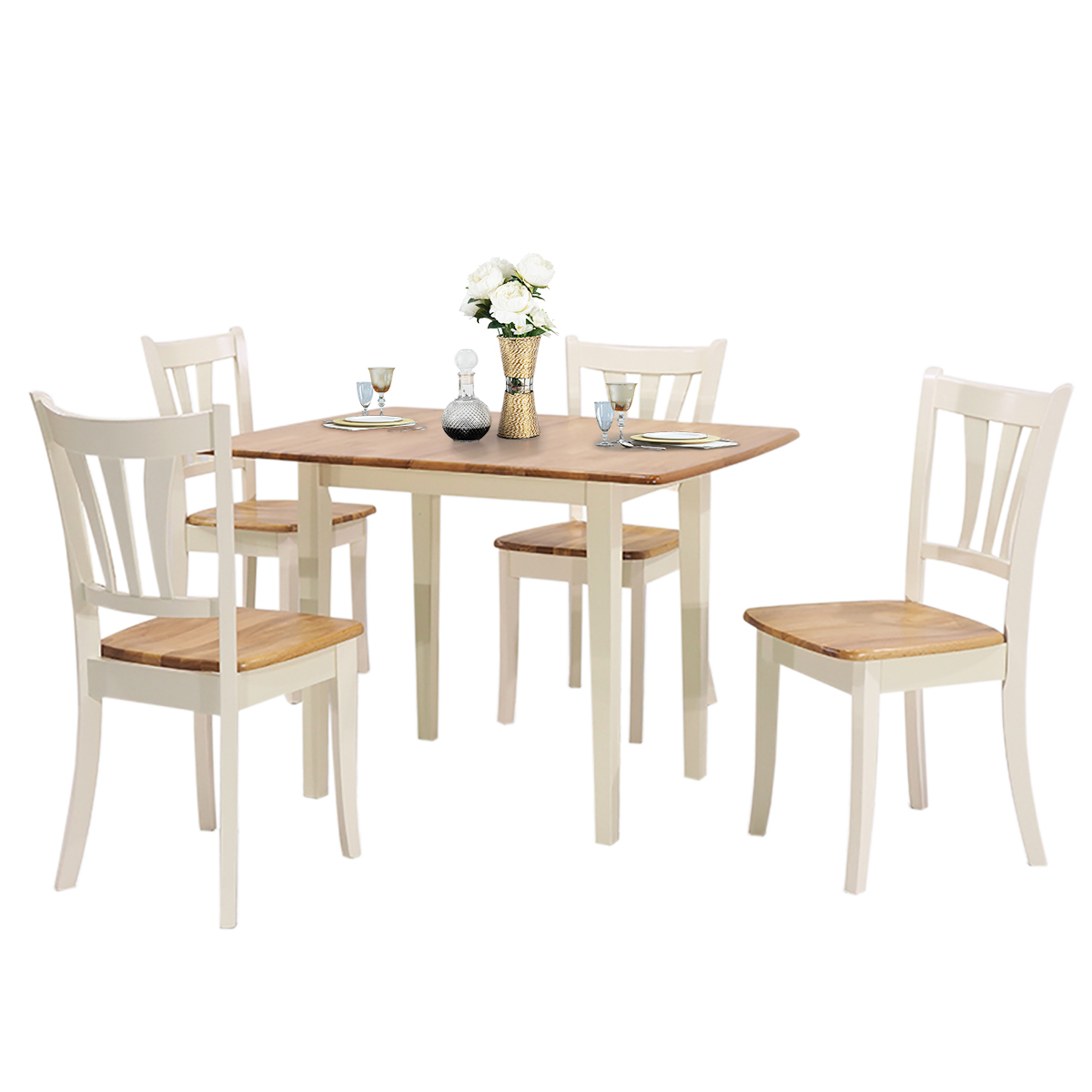 Featured Photo of Tudor City 28'' Dining Tables