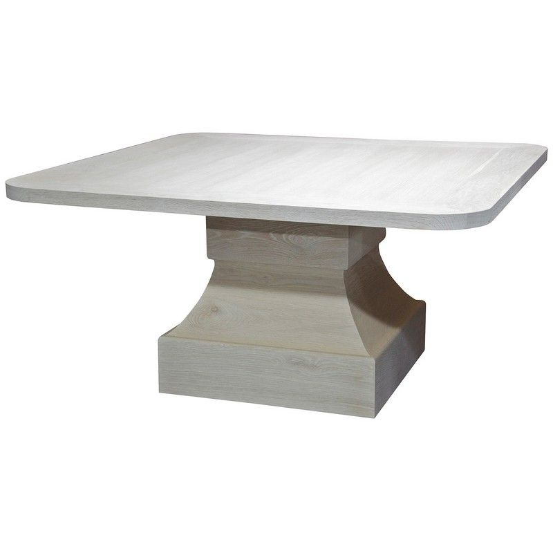 """Cfc Zinnia Dining Table – 60"""" (View 10 of 20)"""