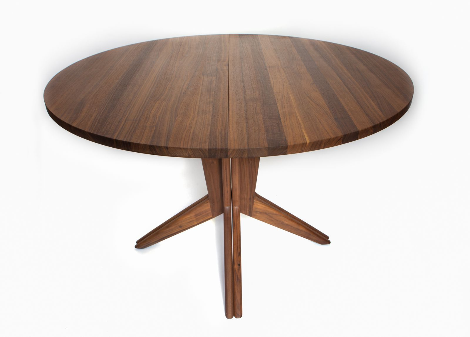 Dining With Corvena 48'' Pedestal Dining Tables (View 4 of 20)
