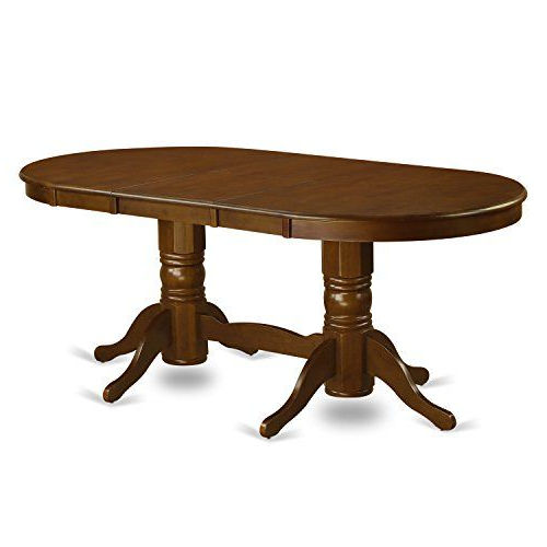 Featured Photo of Steven 55'' Pedestal Dining Tables