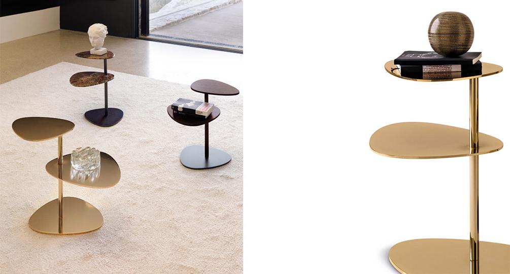 Favorite Yori / Coffee + Side Tables / Desiree / Henri Living Regarding Desiree (View 11 of 20)
