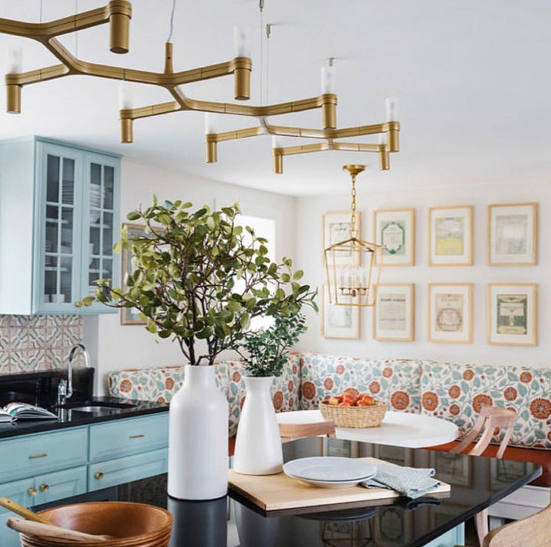 """Paige Lewin, Tess & Ted On Instagram: """"really Excited With Most Current Lewin Dining Tables (View 2 of 20)"""