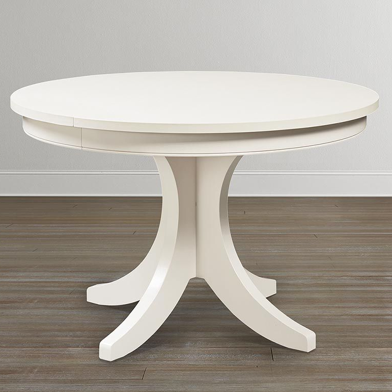 Pedestal Dining Within Tabor 48'' Pedestal Dining Tables (View 18 of 20)