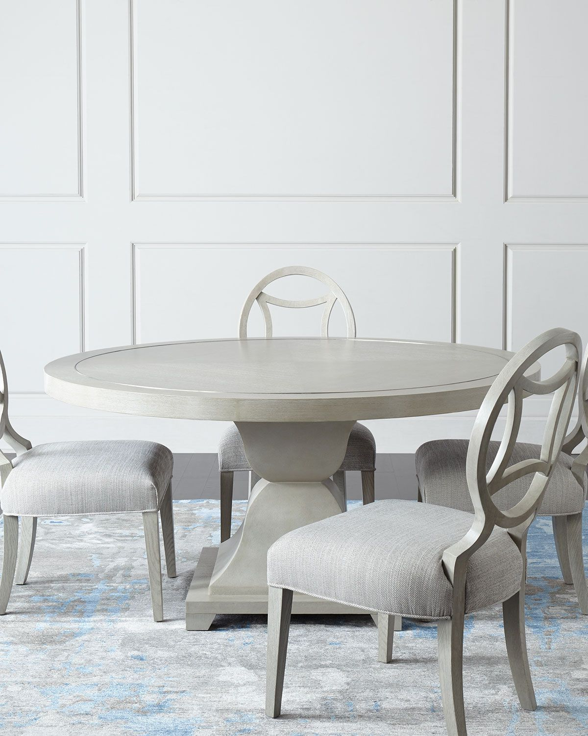 Popular Criteria Dining Table (View 9 of 20)