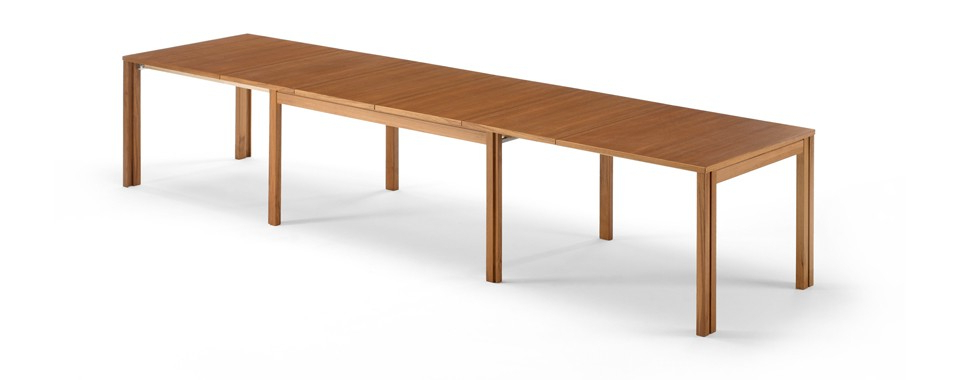 Skovby # 23 Extension Dining Table – Italmoda Furniture Store Regarding 2020 Crilly (View 6 of 20)
