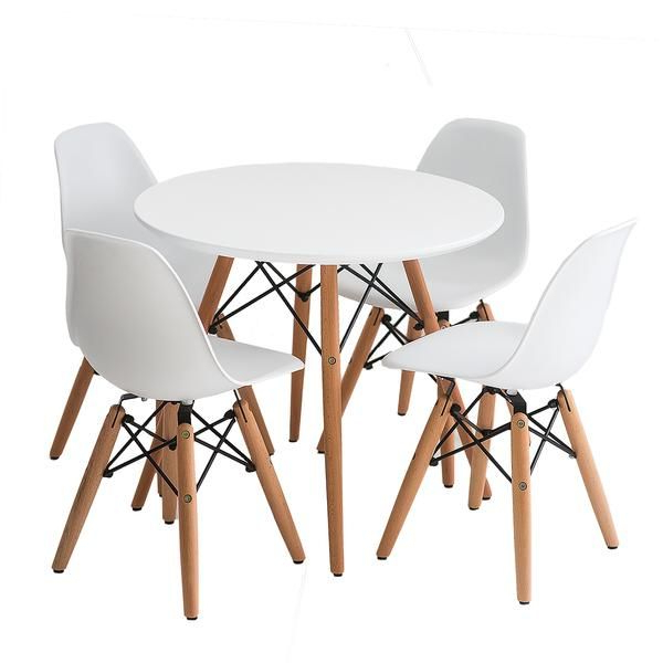 Wooden Dining Room Chairs, Balcony Table And (View 17 of 20)