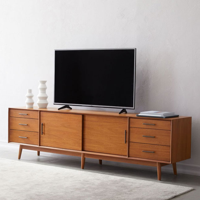 10 Of The Best Retro Television Units And Stands – Retro To Go Within Owen Retro Tv Unit Stands (View 9 of 20)