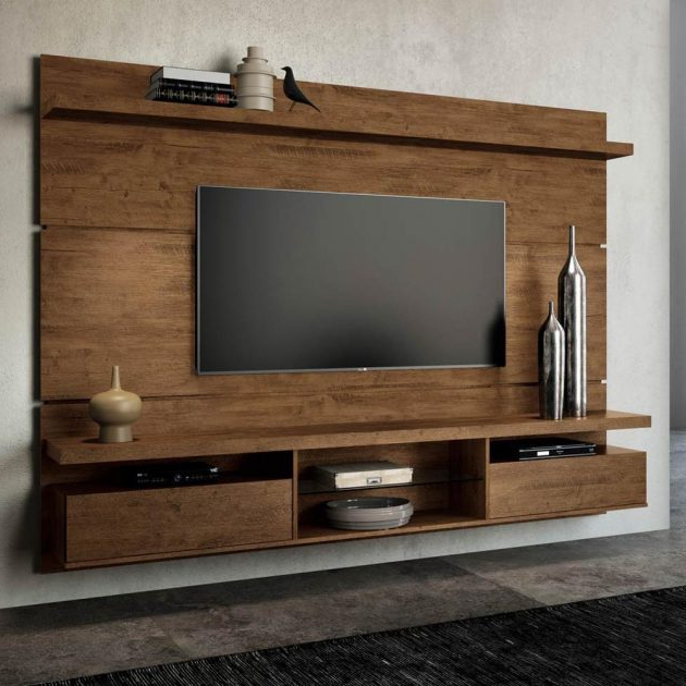17 Outstanding Ideas For Tv Shelves To Design More Regarding Simple Open Storage Shelf Corner Tv Stands (View 8 of 20)