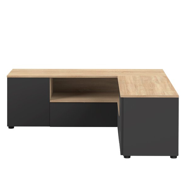"""17 Stories Sherbourne Tv Stand For Tvs Up To 55"""" 