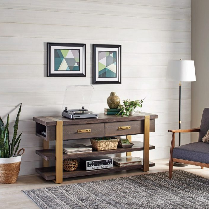 3 In 1 ™ – Whalen Throughout Whalen Payton 3 In 1 Flat Panel Tv Stands With Multiple Finishes (View 17 of 20)