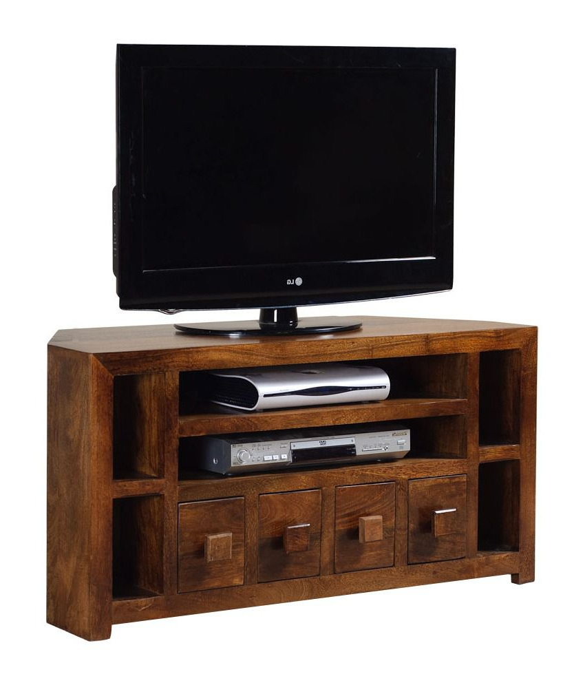 4 Drawer Corner Tv Stand – Buy 4 Drawer Corner Tv Stand Within Indi Wide Tv Stands (View 13 of 20)