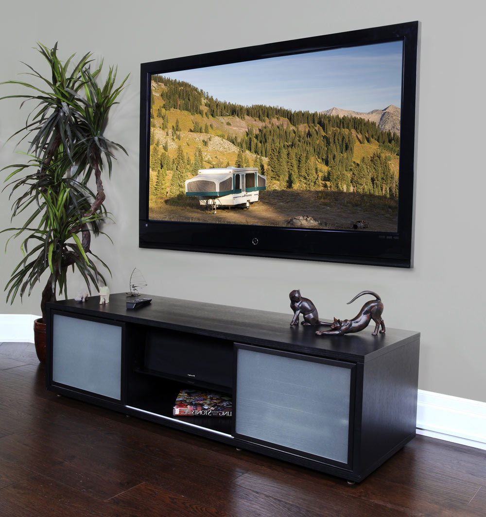 """65 Inch Tv Stand With Storage In Tv Stands Within Totally Tv Stands For Tvs Up To 65"""" (View 12 of 20)"""