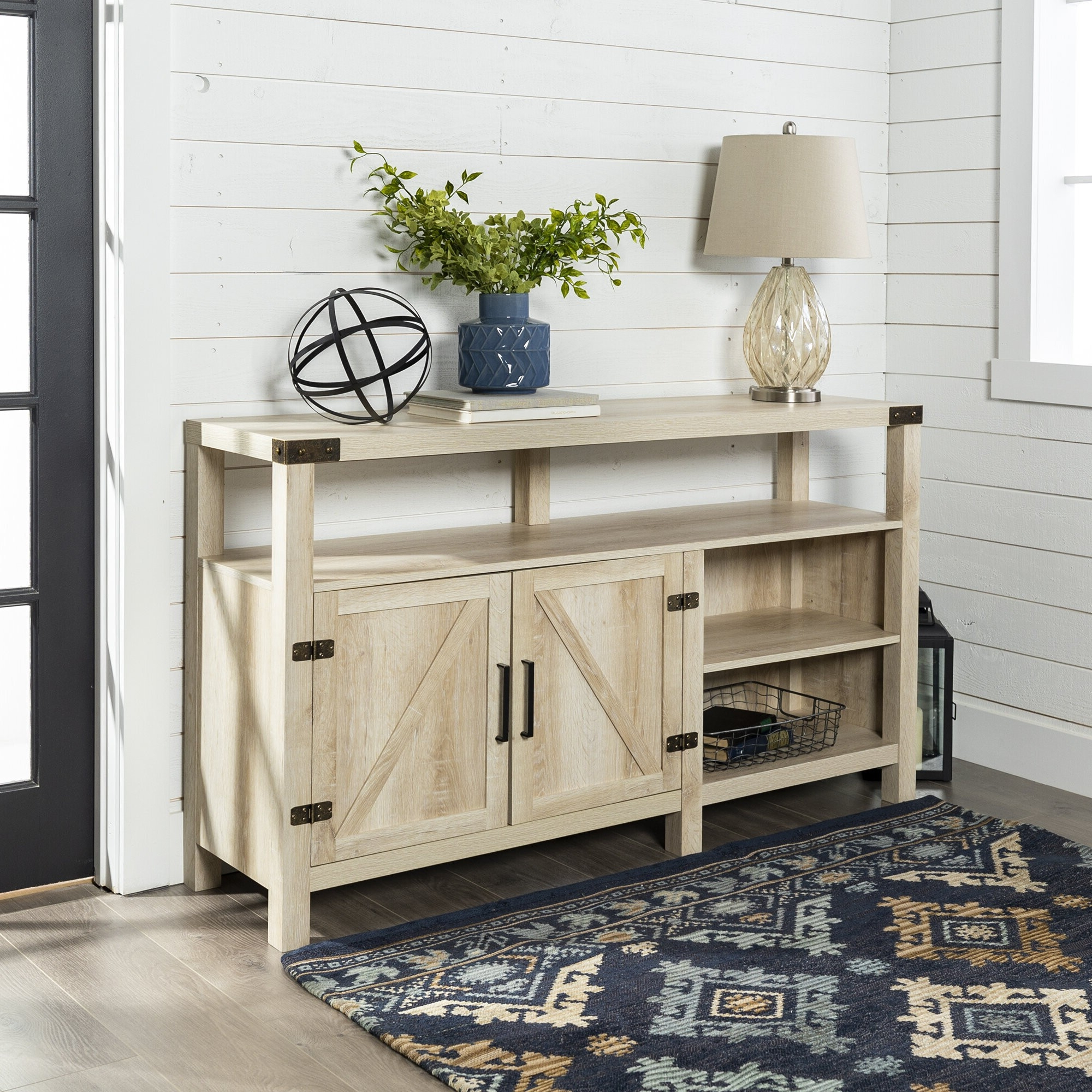 """7 Best 65 Inch Tv Stands You Will Love – Foter Throughout Grenier Tv Stands For Tvs Up To 65"""" (View 16 of 20)"""