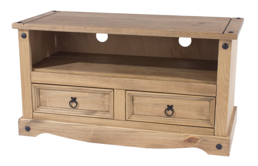 Abdabs Furniture – Corona Pine Flat Screen Tv Cabinet With Regard To Corona Grey Flat Screen Tv Unit Stands (View 16 of 20)