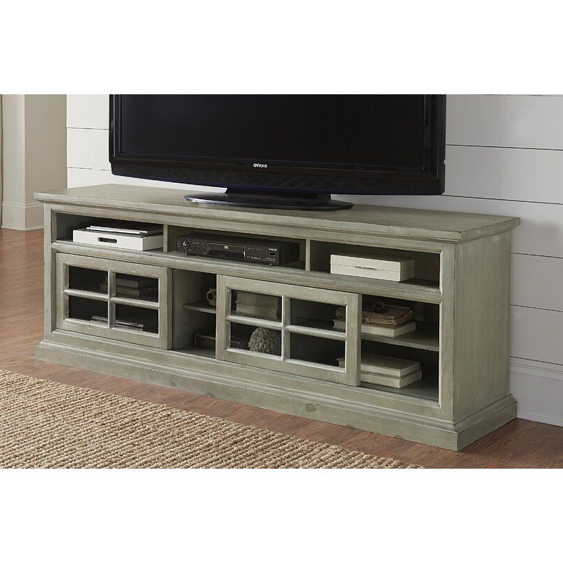 """Alessandro Tv Stand For Tvs Up To 85"""" 