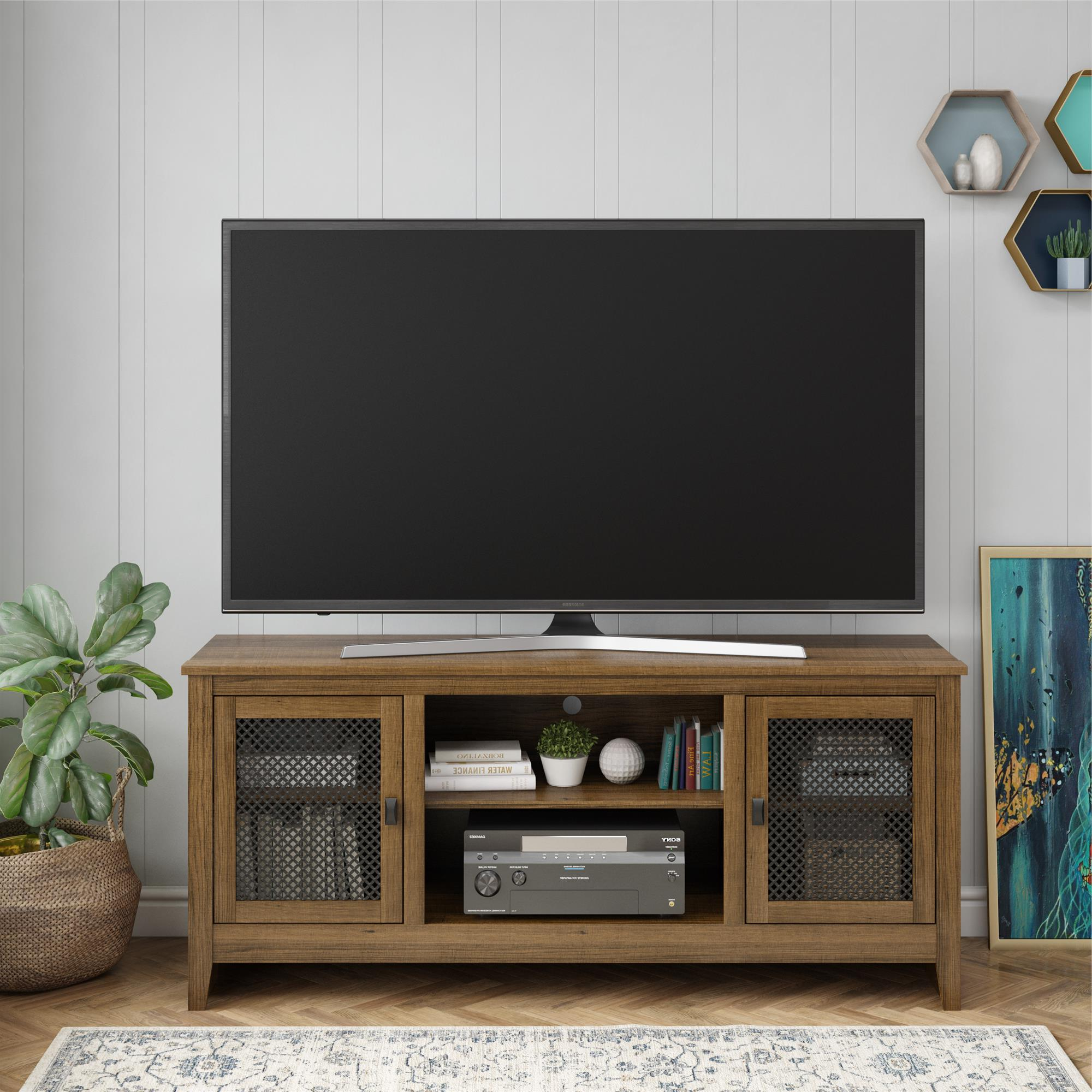 """Ameriwood Home Paradise Valley Tv Stand For Tvs Up To 65 For Stamford Tv Stands For Tvs Up To 65"""" (View 2 of 20)"""