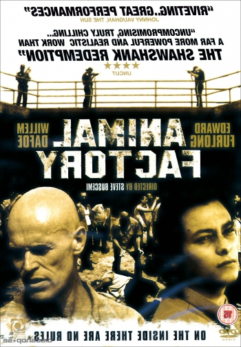 Animal Factory (import) – Dvd – Discshop (View 11 of 15)