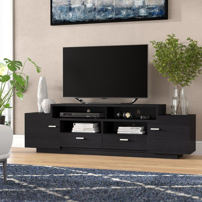"""Aston Tv Stand For Tvs Up To 75"""" In 2020 