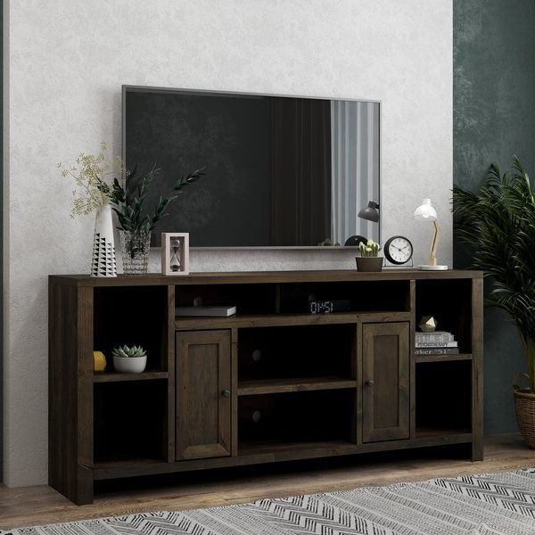 """Aubree Tv Stand For Tvs Up To 85"""" In 2020 