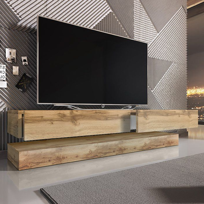 """Aviator Tv Stand For Tvs Up To 50"""" 