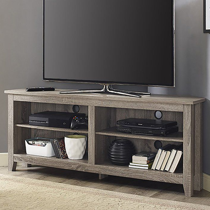 """Belknap Tv Stand For Tvs Up To 65"""" 