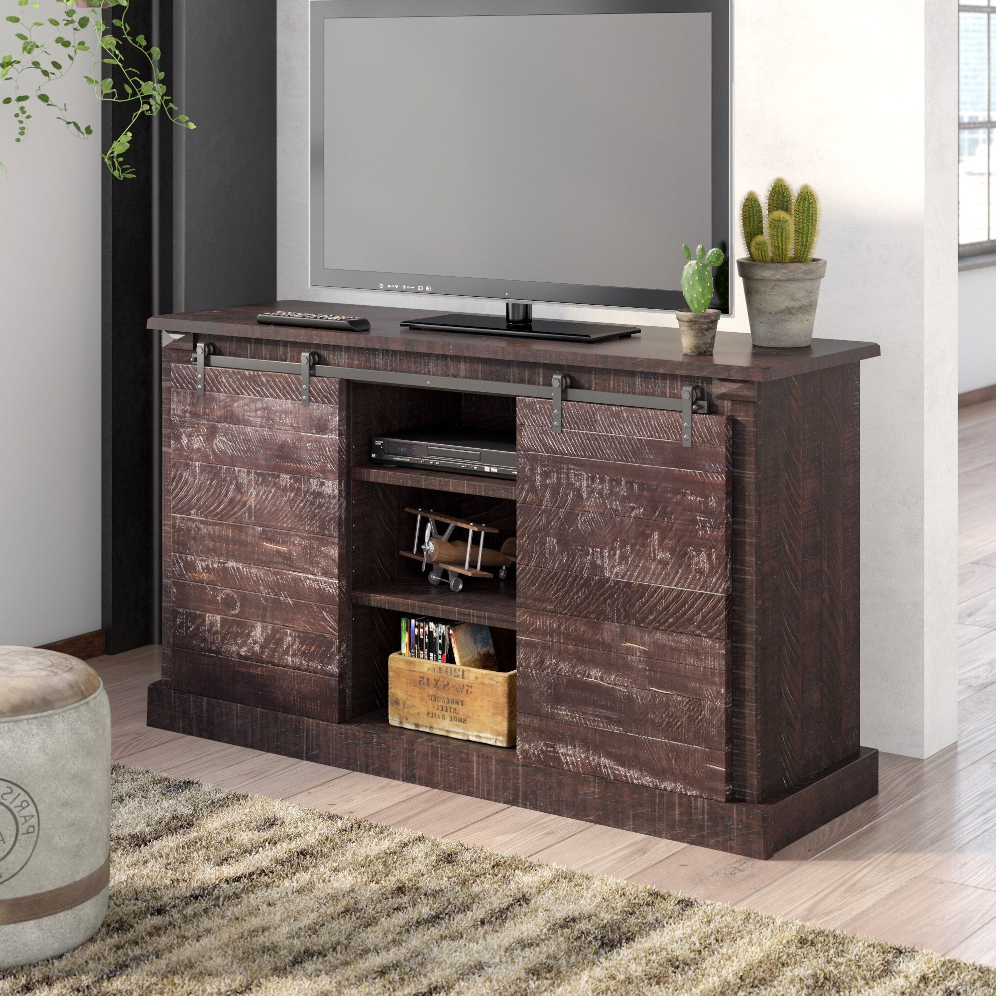 """Benefield Tv Stand For Tvs Up To 60"""" 