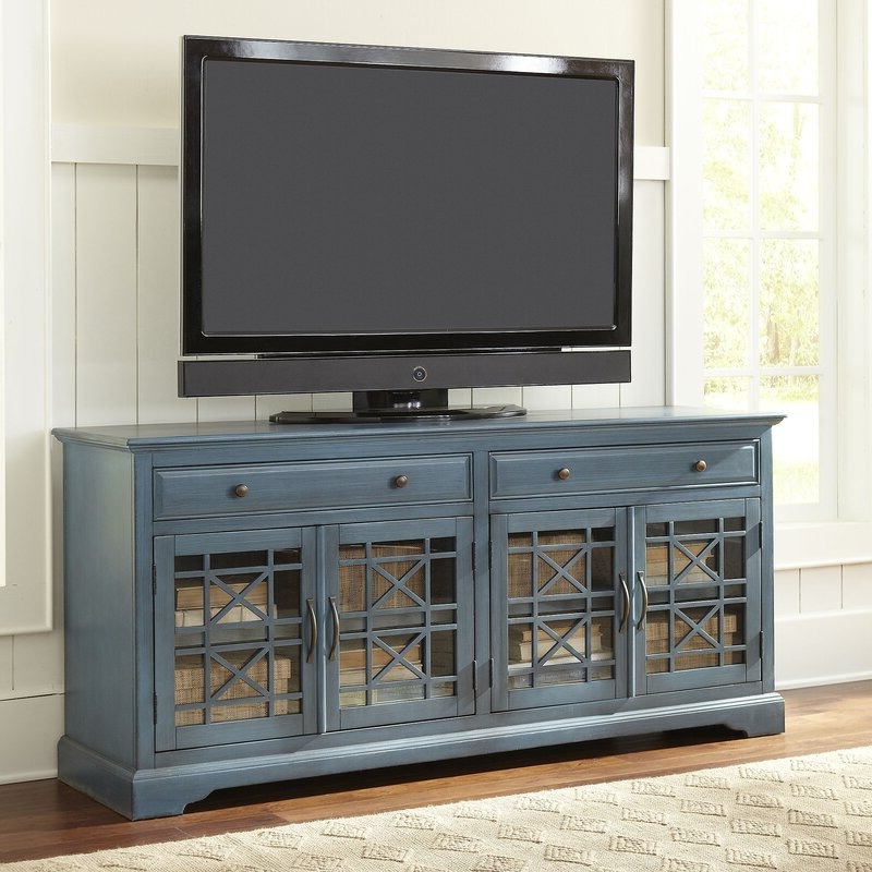 """Birch Lane™ Hubert 70"""" Tv Stand & Reviews 