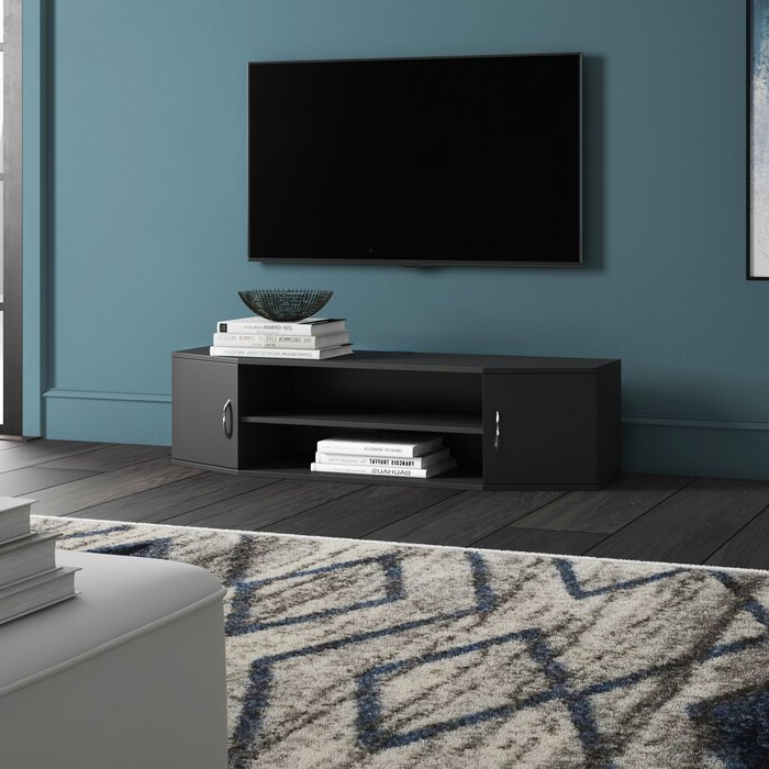 """Blue Elephant Tv Stand For Tvs Up To 43"""" & Reviews Within Orrville Tv Stands For Tvs Up To 43"""" (View 10 of 20)"""