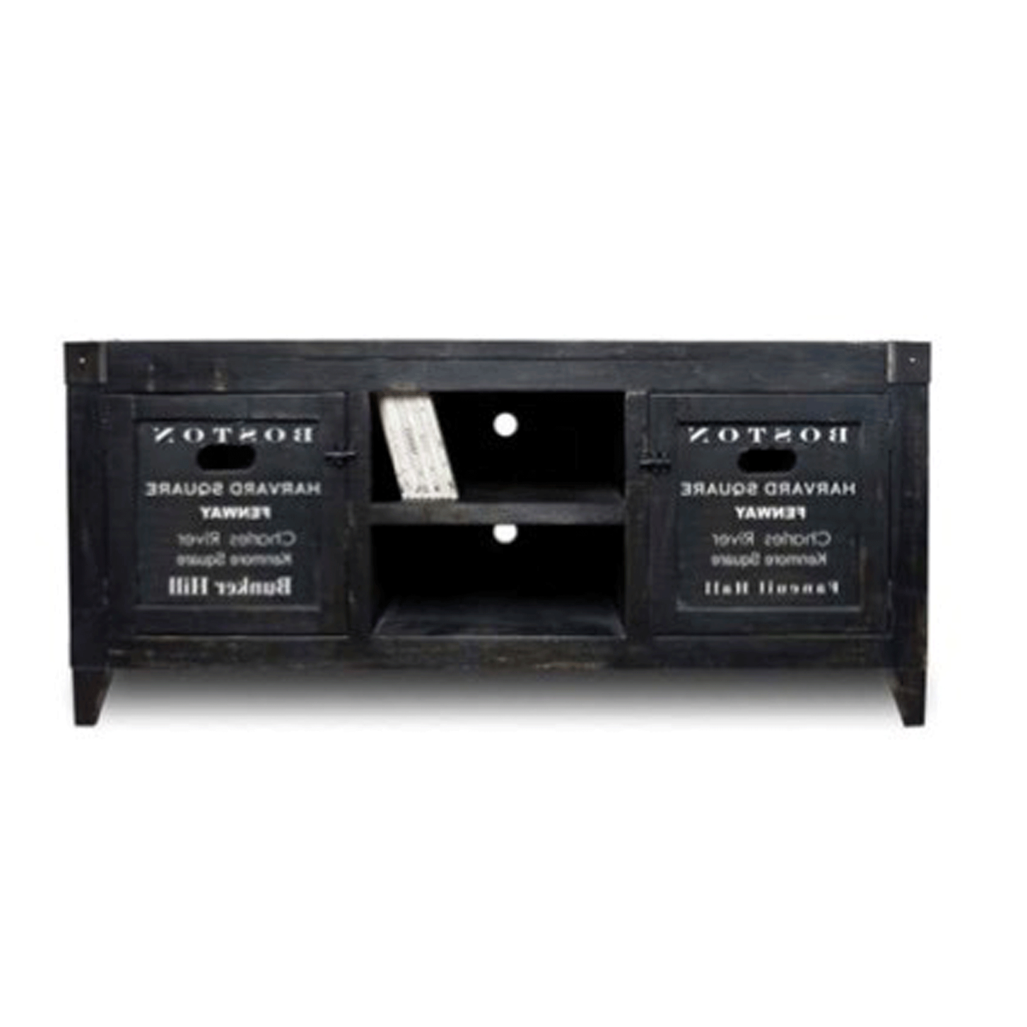 Boston Graffiti Tv Stand With Boston Tv Stands (View 14 of 20)