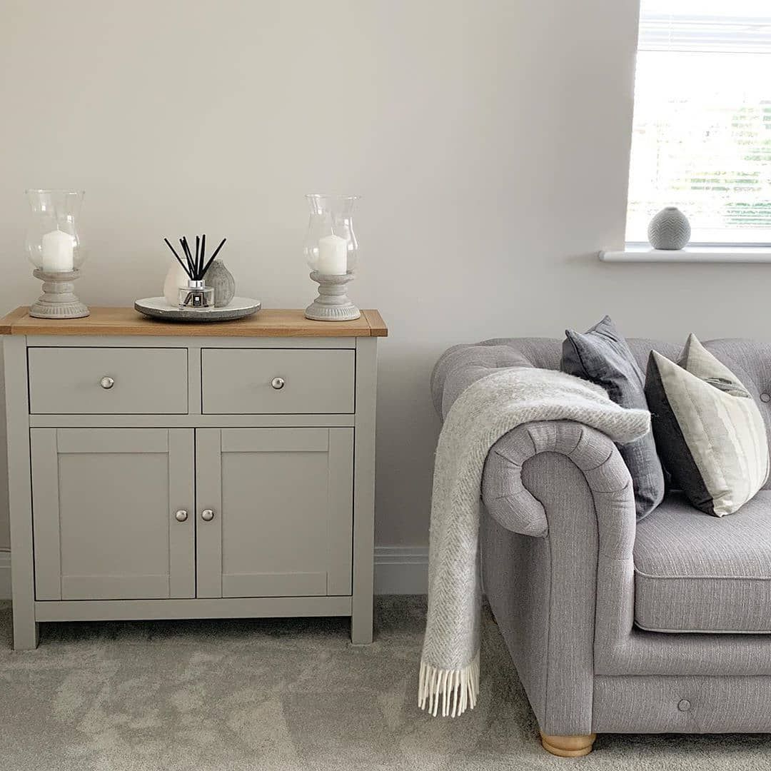 Bromley Grey Living Room Furniture – Dlivingroms Throughout Bromley Slate Corner Tv Stands (View 5 of 20)