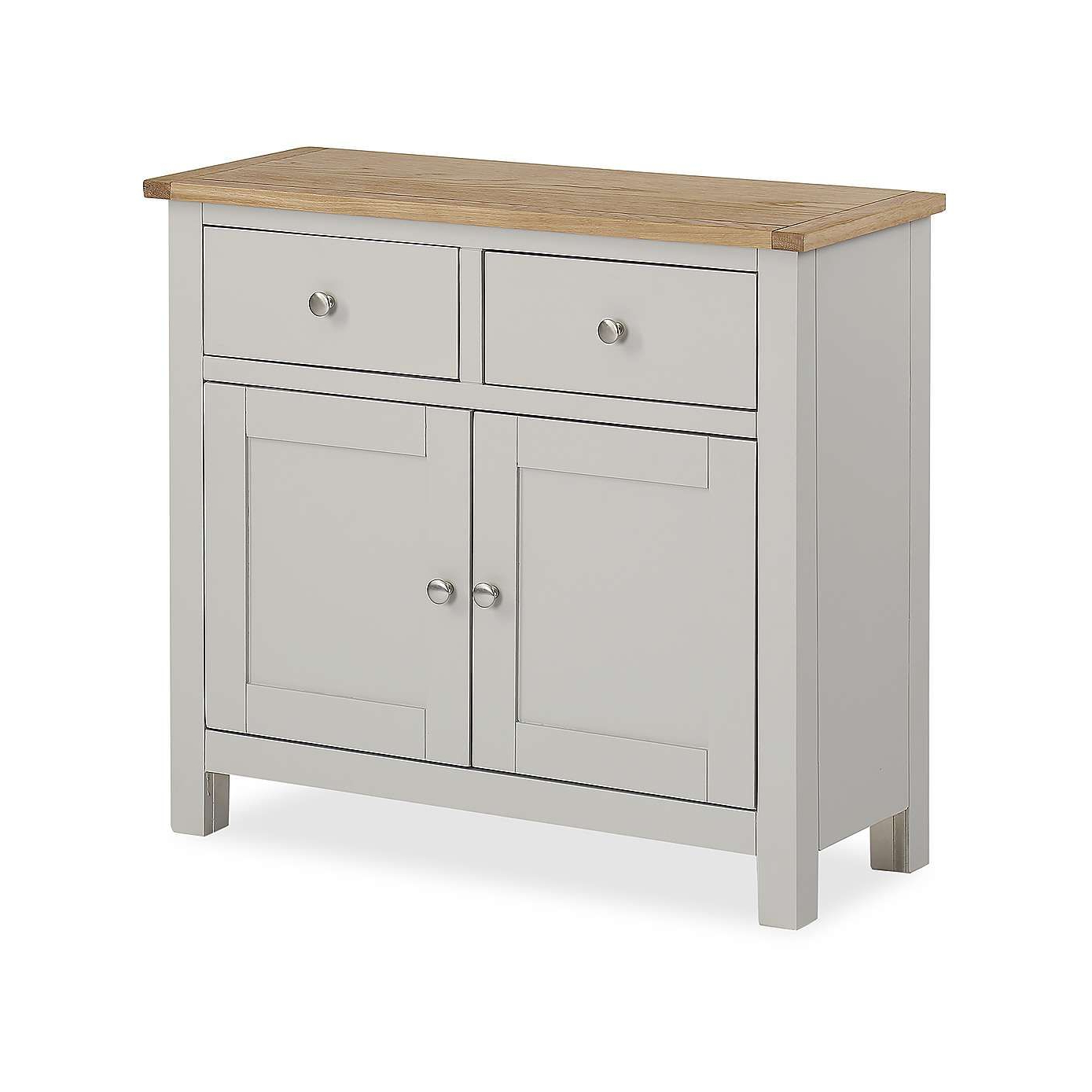 Bromley Grey Sideboard   Sideboard Grey, Grey Small Throughout Bromley Oak Corner Tv Stands (View 17 of 20)