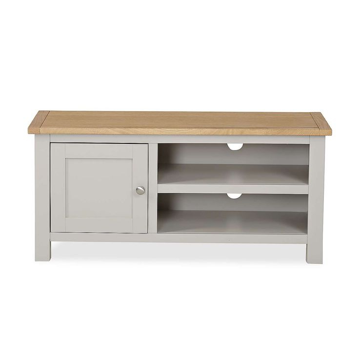 Bromley Grey Tv Stand | Grey Furniture Living Room, Grey With Regard To Bromley Oak Tv Stands (View 1 of 20)