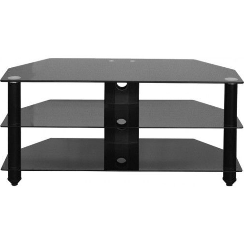 Bromley Tv Stand | Tv Stand, Tv Stand With Mount, Glass Tv With Bromley Oak Tv Stands (View 9 of 20)