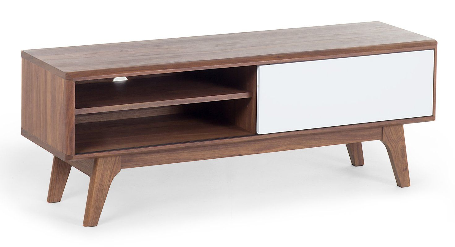 """Buffalo Tv Stand For Tvs Up To 43"""" (with Images)   Cool Tv Inside Mathew Tv Stands For Tvs Up To 43"""" (View 11 of 20)"""