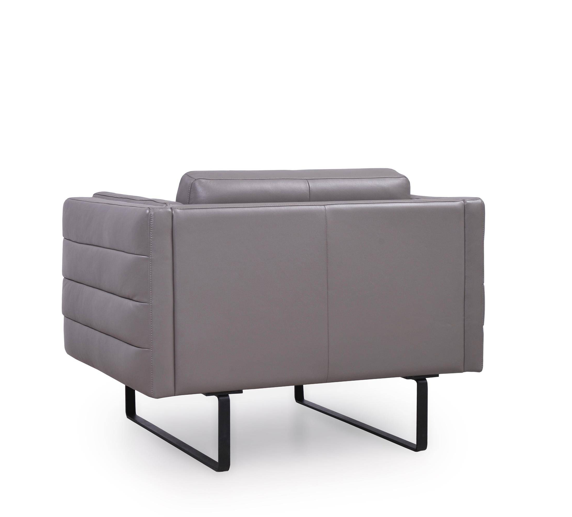 Buy Moroni Orson 582 Sofa Armchair Set 2 Pcs In Gray, Top Intended For Orsen Tv Stands (View 1 of 20)
