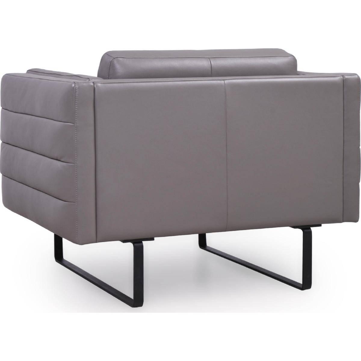 Buy Moroni Orson 582 Sofa Armchair Set 2 Pcs In Gray, Top Regarding Orsen Tv Stands (View 8 of 20)