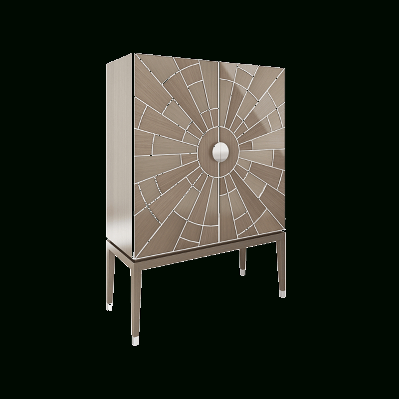 Casablanca Tall Cabinetfrato Interiors Intended For Casablanca Tv Stands (View 13 of 20)