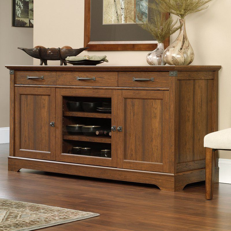 """Chappel Tv Stand For Tvs Up To 70"""" 
