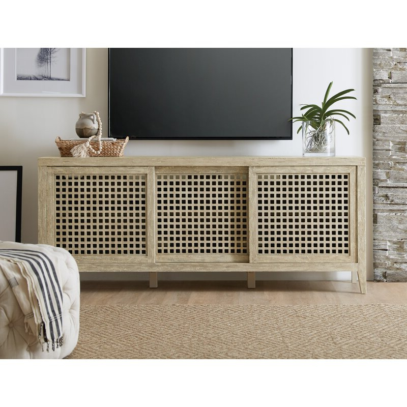 """Ciaobella Tv Stand For Tvs Up To 88"""" & Reviews 