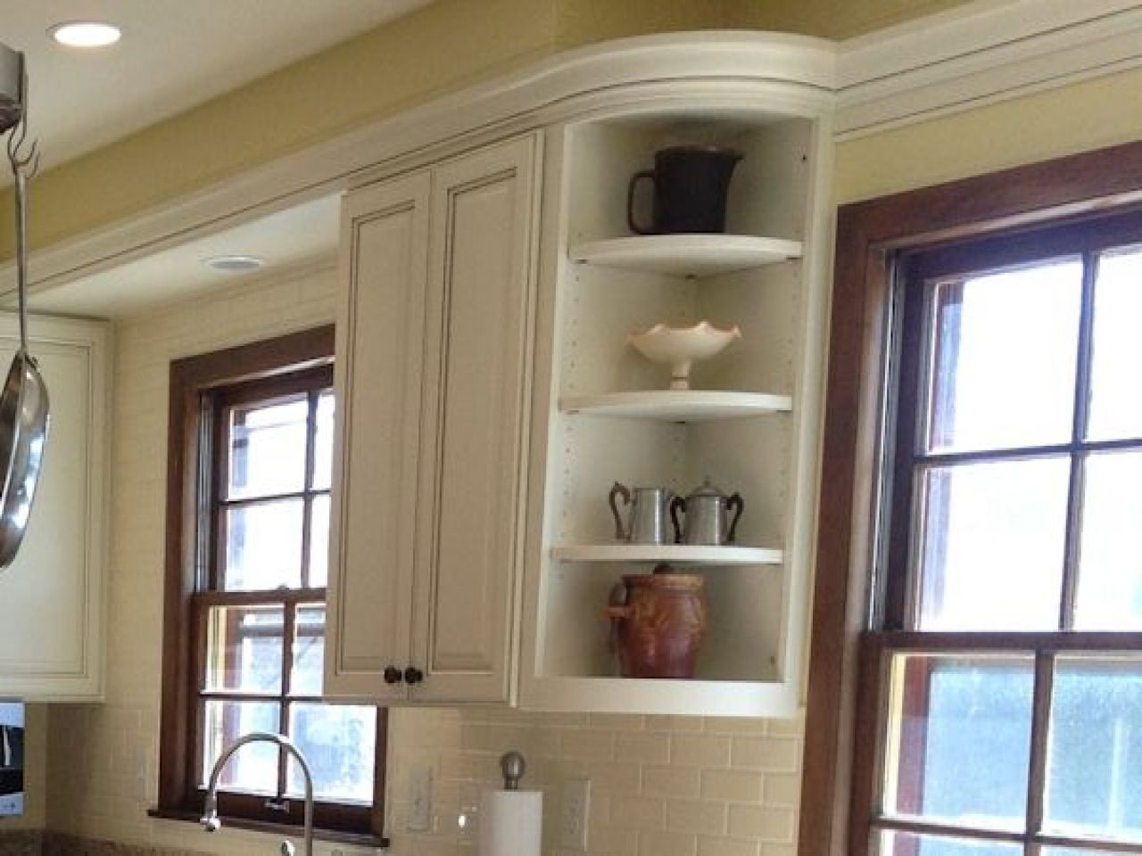 Corner Shelves On Kitchen Cabinets Shelf Unit | Corner Within Simple Open Storage Shelf Corner Tv Stands (View 16 of 20)