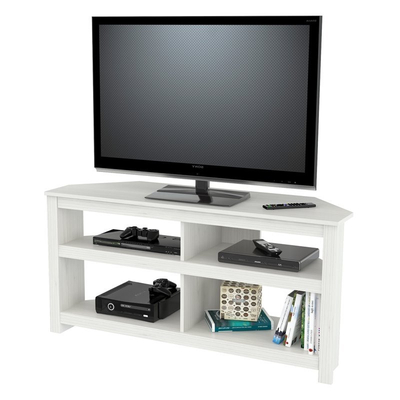 Corner Tv Stand – Canada Intended For Zena Corner Tv Stands (View 18 of 20)