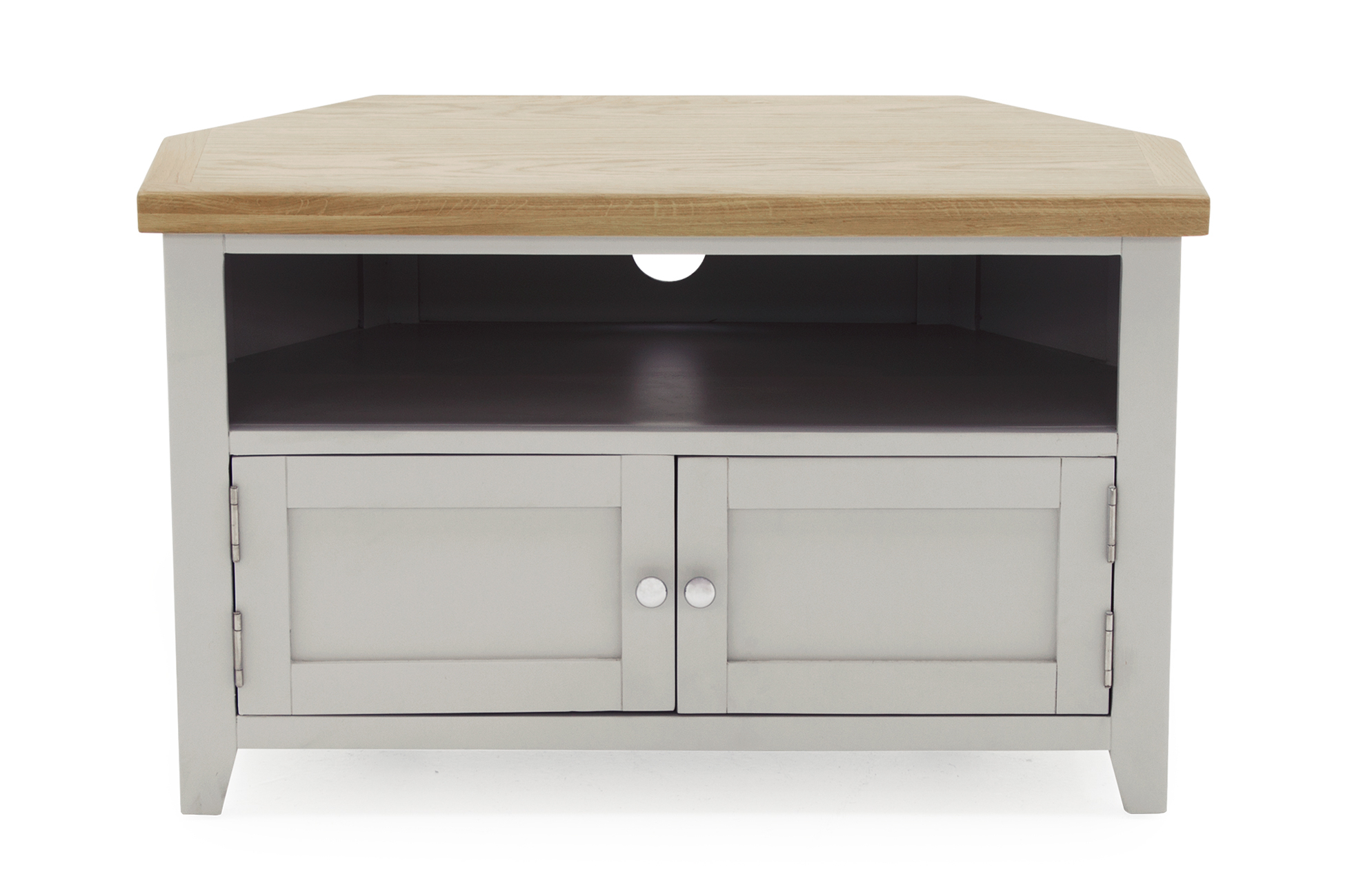 Corner Tv Units For Sale From Uk Shops – Corner Tv Units Page In Sidmouth Oak Corner Tv Stands (View 17 of 20)