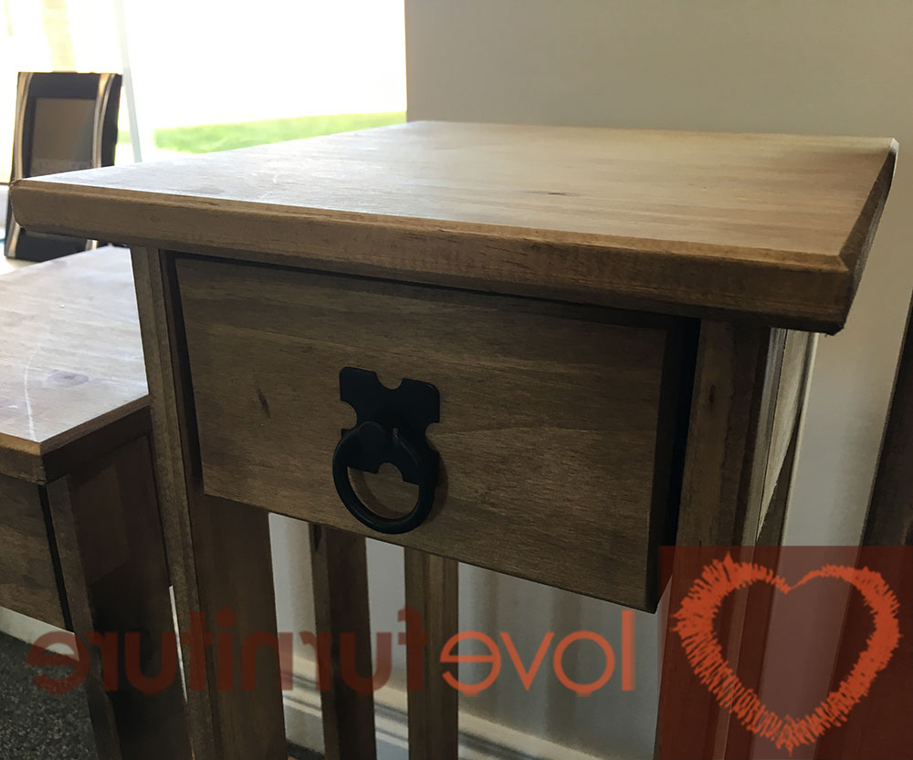 Corona Plant Stands With Corona Small Tv Stands (View 2 of 20)