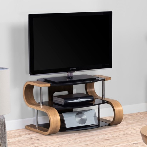 Corsair Oak S Tv Stand Inside Compton Ivory Corner Tv Stands With Baskets (View 11 of 20)
