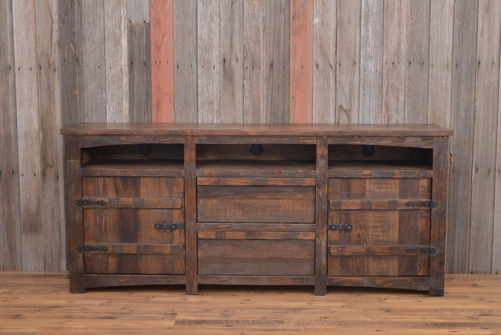 """Crazy Tv Stand/console 😍 Comes In 60"""" , 70"""" And 80""""! # With Regard To Fulton Corner Tv Stands (View 16 of 20)"""
